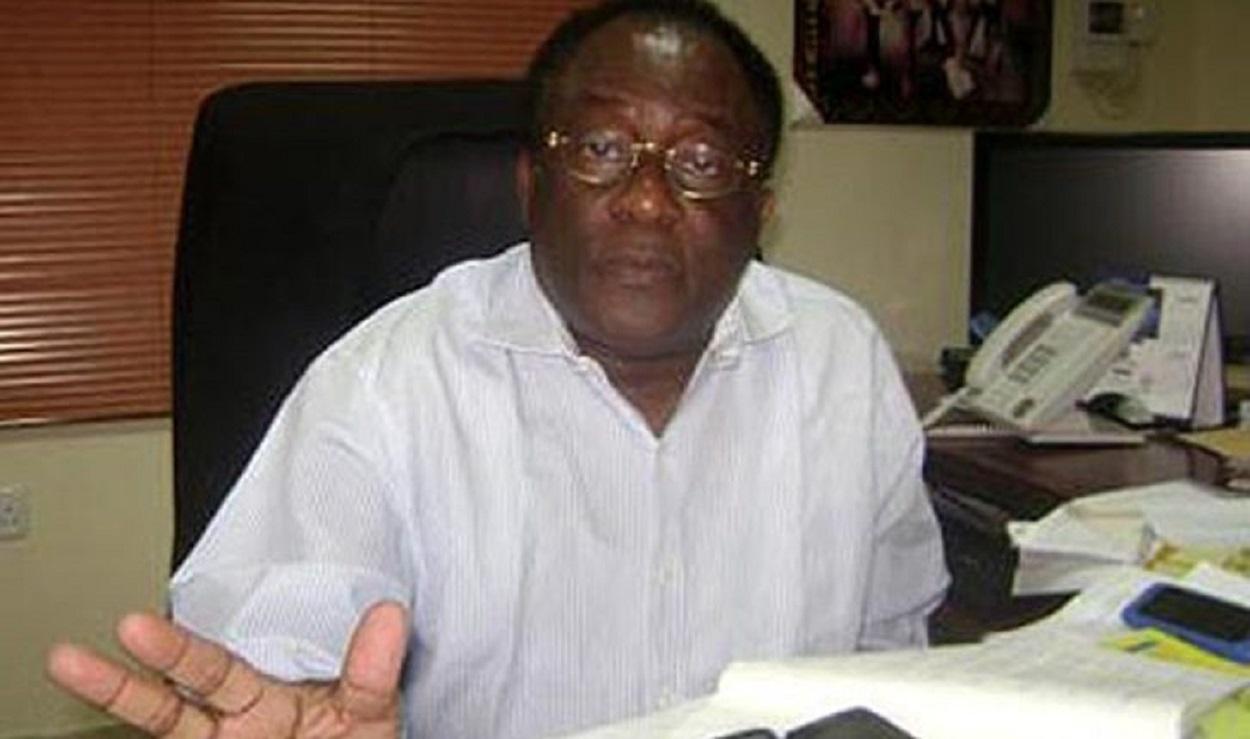 Family Announces Burial Plans For Late Ladi Rotimi-Williams, SAN