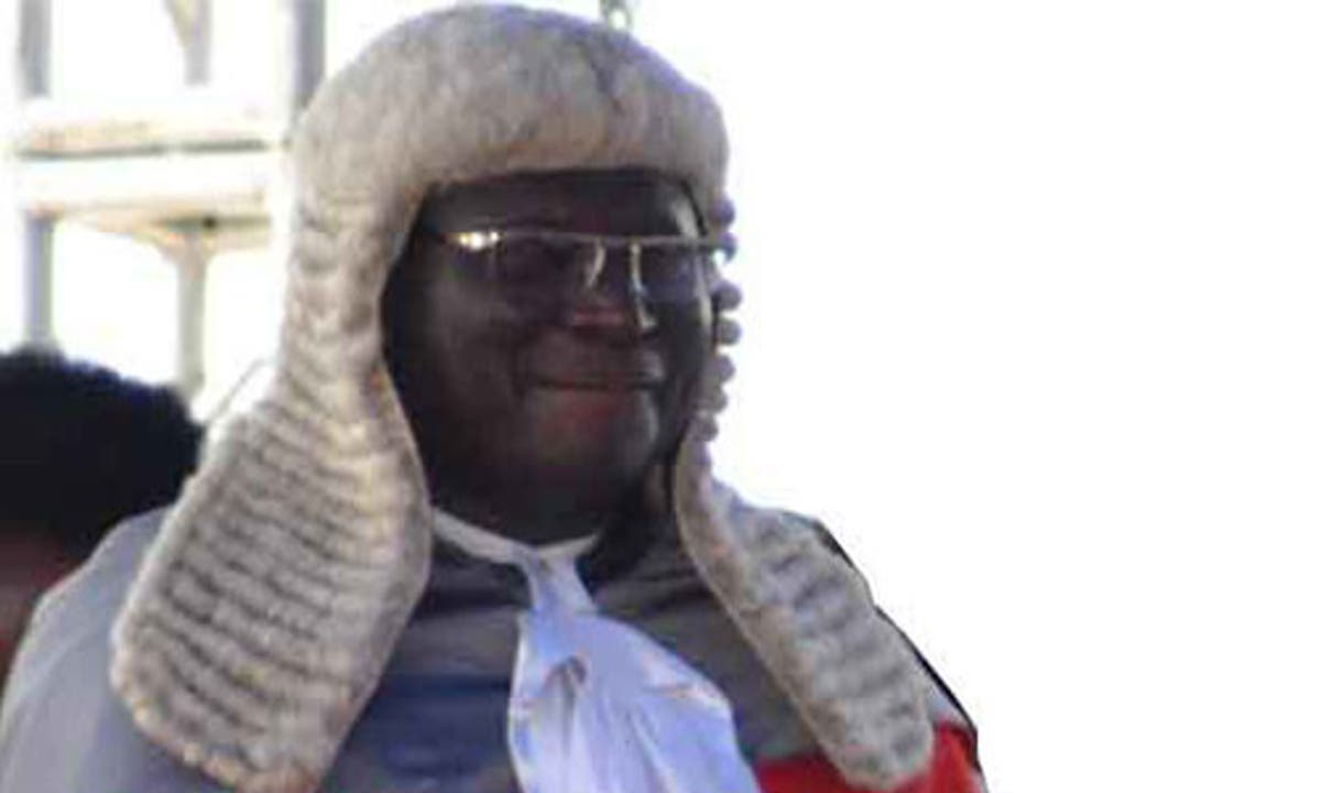 Oyo Judges Overwhelmed With Pending Cases — Chief Judge