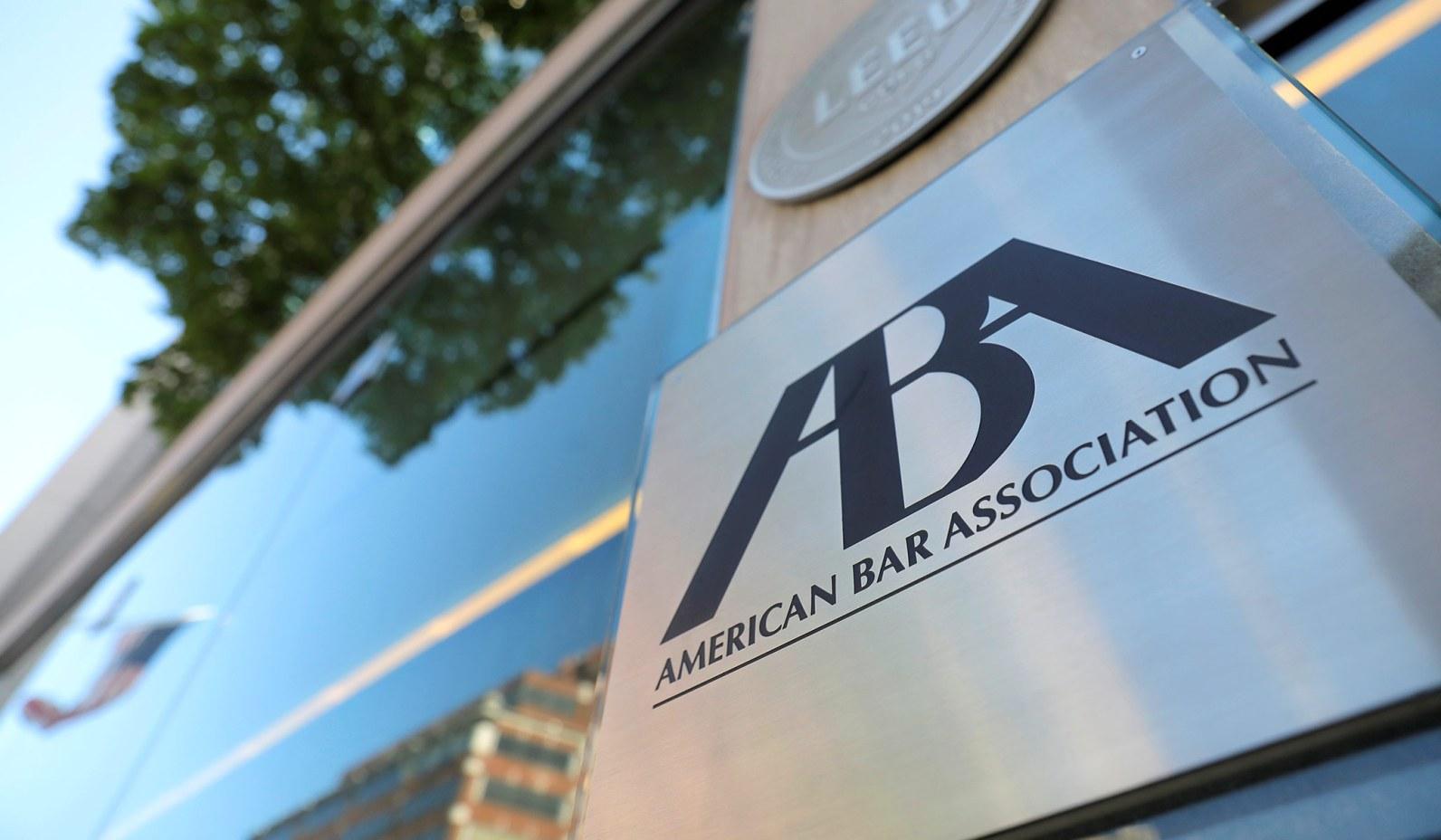 The American Bar Association Adopts An Anti-racism Agenda